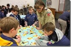 5MP Cub Scouts 5
