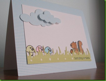 a muse squirrel card 001