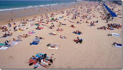 Las Mejores Playas para Ligar en España4