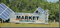 Industrial Country Market 3