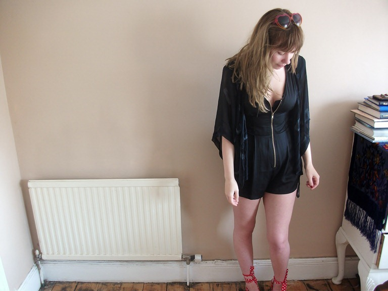 Holly Cassell Style Blogger
