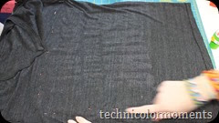 03 remove pillow and sew