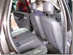 Dacia Duster Laureate 11
