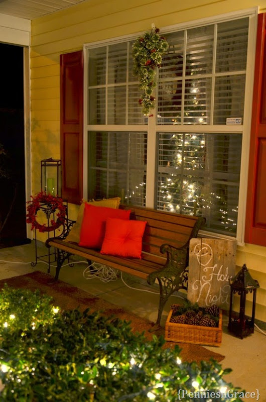 Front porch christmas (2)