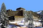 Фото 2 Samokov Hotel