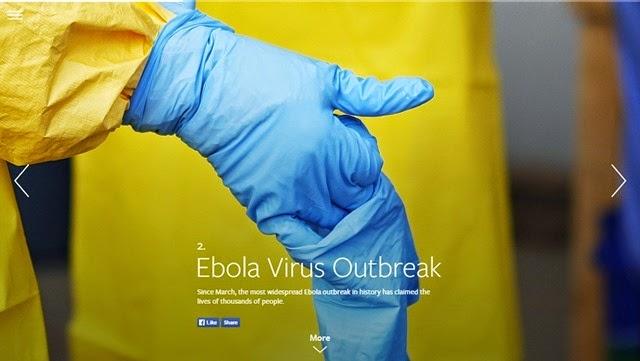 2. El virus del ebola