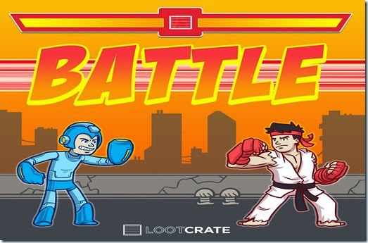 lootcrate battle
