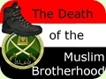The Death of the Muslim Brotherhood
