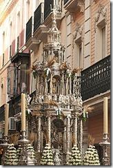 Custodia de la catedral de Sevilla
