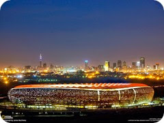 johannesburg as best places to travel in Africa