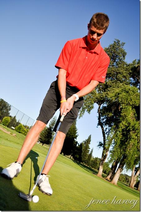 Stilwell Boys, golf-18
