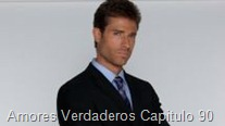 Amores Verdaderos Capitulo 90