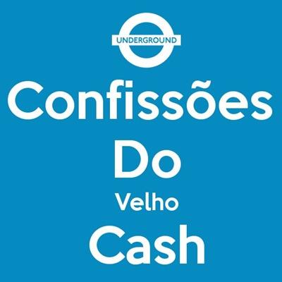 Unidade Restrita - Confissões do Velho Cash (Single 2012)