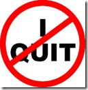 I Quit 2