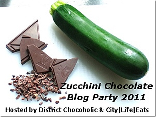 chocolate and zucchini event 020