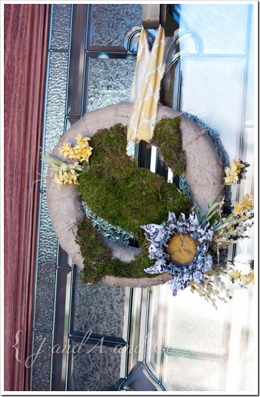 Spring Wreath (2 of 6)