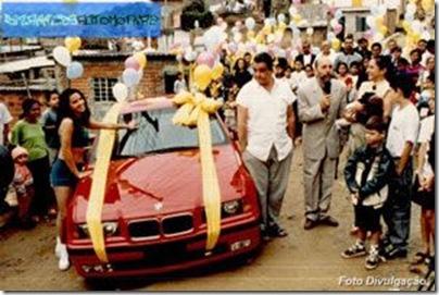 BMW vermelha curta metragem[1]