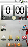 Ubuntu Theme ADW Launcher
