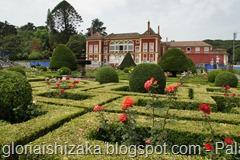 Glória Ishizaka - Palácio dos Marqueses da Fronteira - 65
