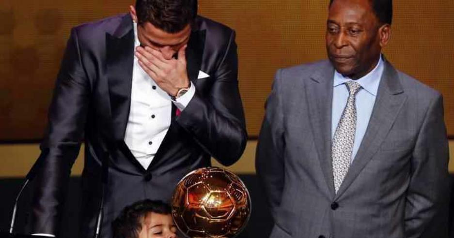 ¿Sera Cristiano Ronaldo El Mejor En 2014?