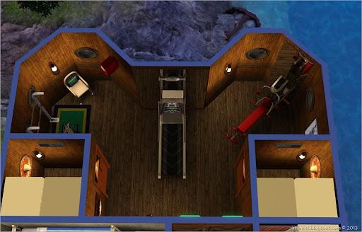 Etagenbett Sims : Sims schöne downloads teenagerzimmer