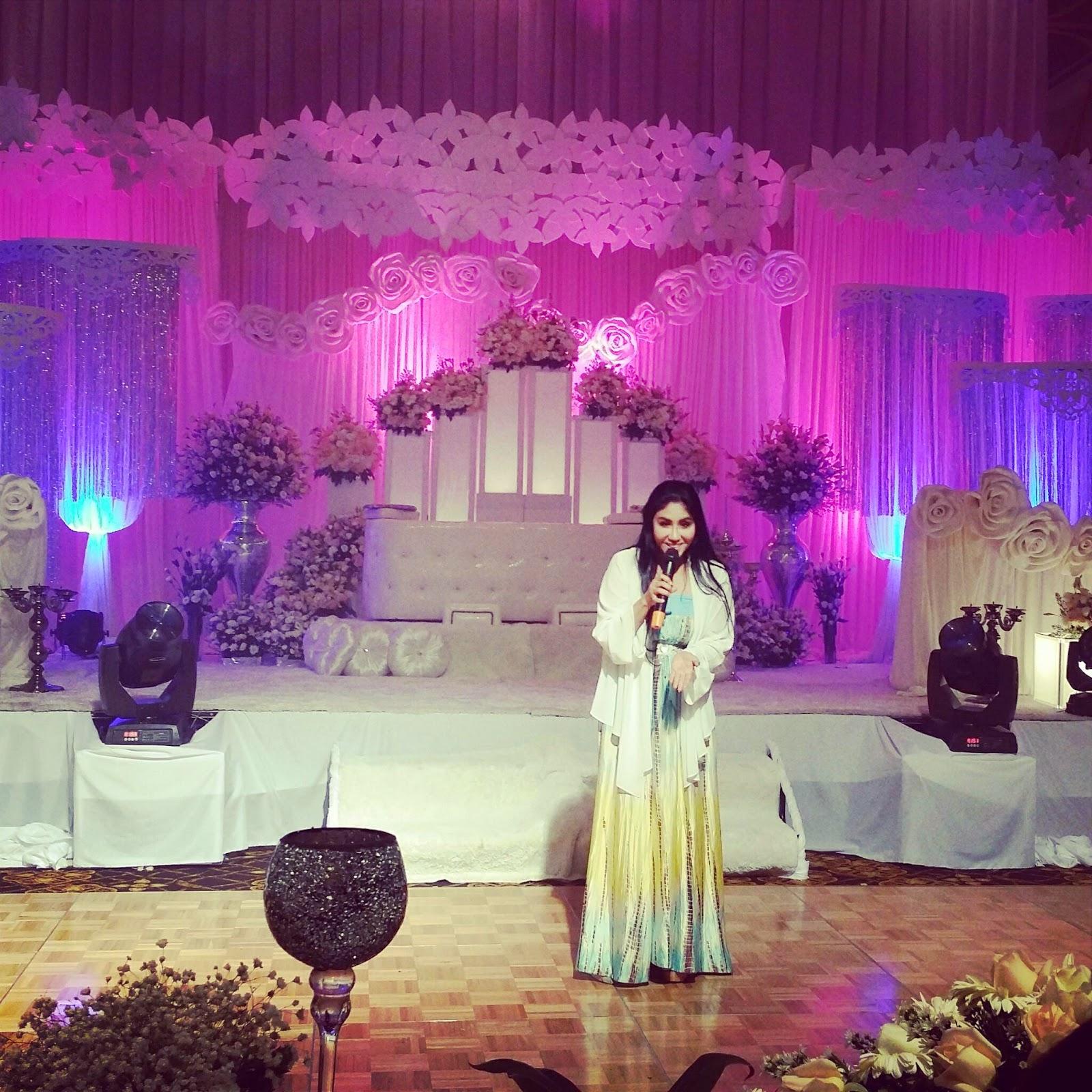 Zara Wedding Concept