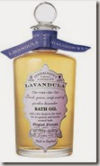 Penhaligons Lavandula Bath Oil