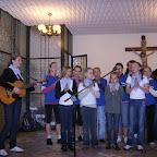 Konkurs dla młodzieży maryjnej Lesnica 2009