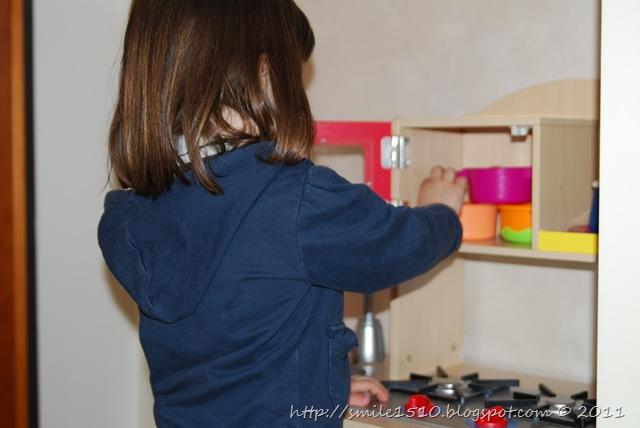 nuova cucina 4
