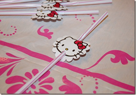 Hello Kitty Cake Decorations Michaels
