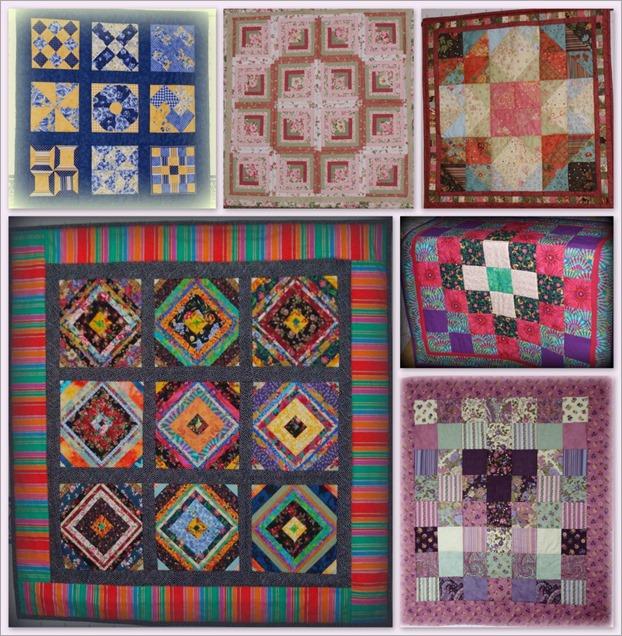 1-2010-05-12 nieuwe quilts