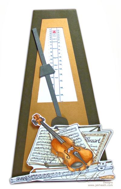 metronome 1
