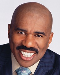Steve Harvey Cameo