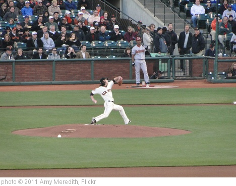 'Tim Lincecum pitching' photo (c) 2011, Amy Meredith - license: http://creativecommons.org/licenses/by-nd/2.0/