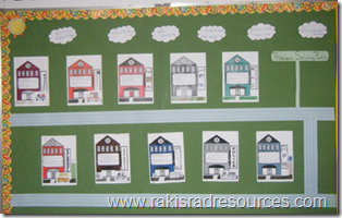 Grab all the pieces of this Problem Solving Place Bulletin Board FREE from Raki's Rad Resources' Teachers Pay Teachers Store.
