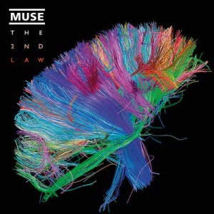 muse-the 2nd law