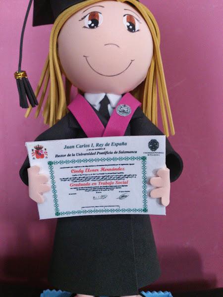 Manualidades De Graduacion