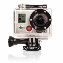 La GoPro es la cámara deportiva número uno del mundo por su calidad de imagen y su versatilidad como herramienta de trabajo
