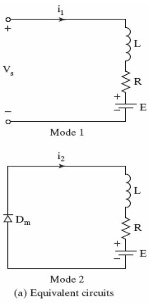 Power Electronic Converter: Buck Regulators-mode