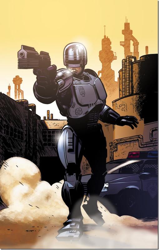 Robocop (30)