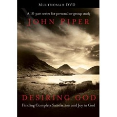 desiring God dvd