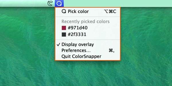 Mac app developertools colorsnapper4 1