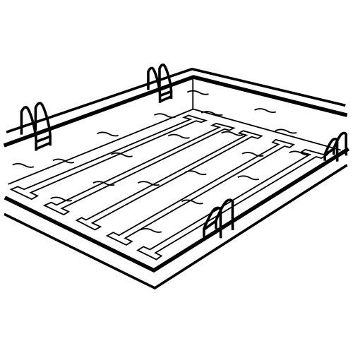 dibujos piscina imagui