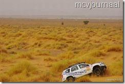 Rally Marokko 2012 E2 09