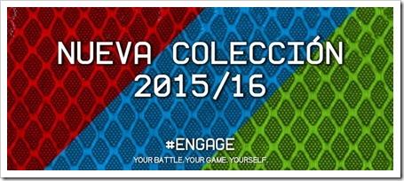 Nueva Colección Gama Pro 2015 de VARLION gracias a la tienda Streetpadel.
