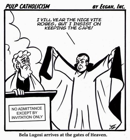 Pulp Catholicism 079