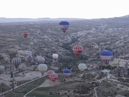 22. Baloane colorate - Cappadocia.JPG