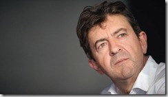 Jean-Luc Mlenchon - Place au Peuple 2012
