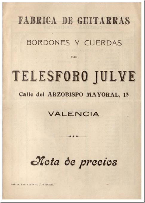 Guitarra valenciana_1919 teleforo julve