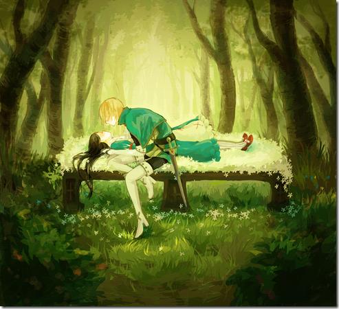 Blancanieves,Schneewittchen,Snow White and the Seven Dwarfs (4)
